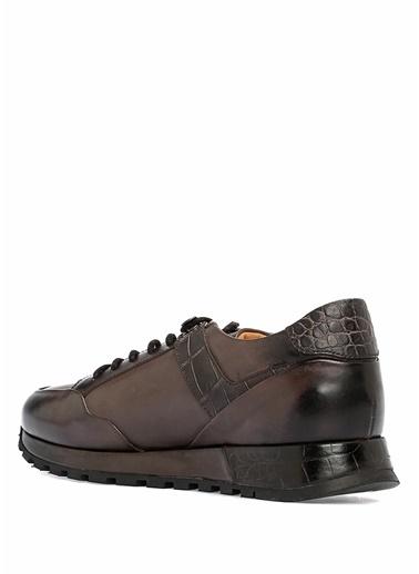 Fabi Sneakers Kahve